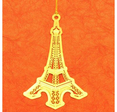 Bookmark Eiffel tower