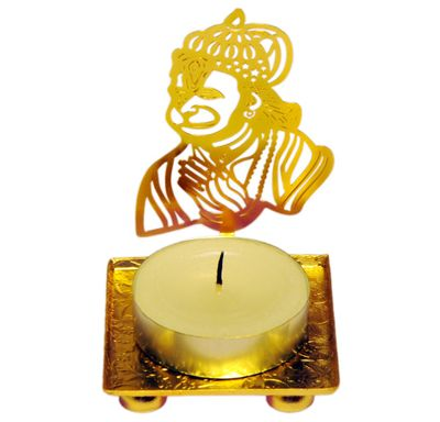 Shadow Diya Lord Hanuman Ji