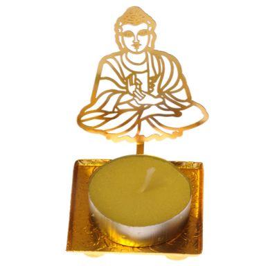 Shadow Diya Lord Buddha