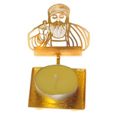 Shadow Diya Guru Nanak Dev Ji