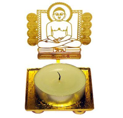 Shadow Diya Lord Mahaveer Swami