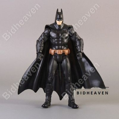 Batman The Dark Knight Rises ARKHAM CITY Action Figure