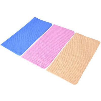 KMH Microfiber Water Magnet Towel (3Pcs)