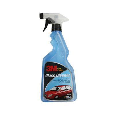 3M Diy Glass Cleaner 500 Ml