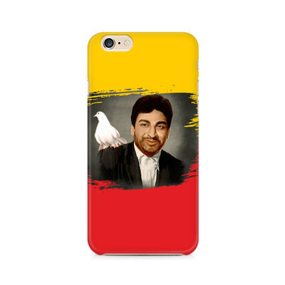 Dr Rajkumar Premium Printed Case For Apple iPhone 6 Plus