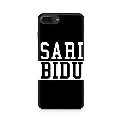 Sari Bidu Premium Printed Case For Apple iPhone 7 Plus