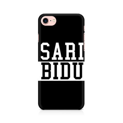Sari Bidu Premium Printed Case For Apple iPhone 7