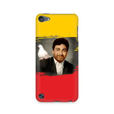 Dr Rajkumar Premium Printed Case For Apple iPod Touch 6