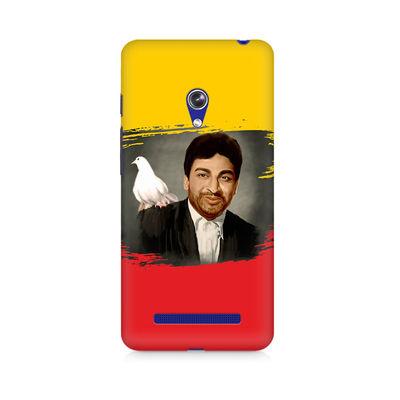 Dr Rajkumar Premium Printed Case For Asus Zenfone Go