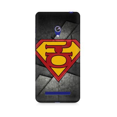 Super Kannadiga Premium Printed Case For Asus Zenfone Go
