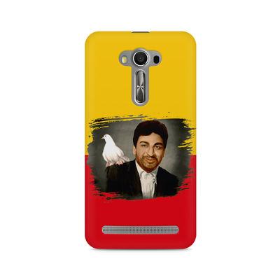 Dr Rajkumar Premium Printed Case For Asus Zenfone Selfie
