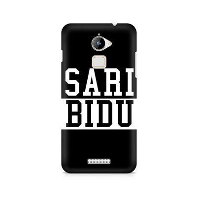 Sari Bidu Premium Printed Case For Coolpad Note 3 Lite