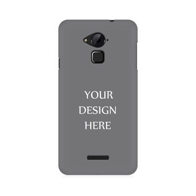 Coolpad Brand -Personalized Mobile Case
