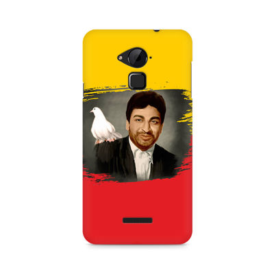 Dr Rajkumar Premium Printed Case For Coolpad Note 3