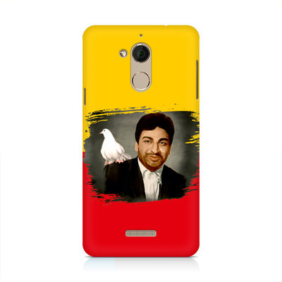 Dr Rajkumar Premium Printed Case For Coolpad Note 5