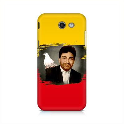 Dr Rajkumar Premium Printed Case For Samsung J3 2017