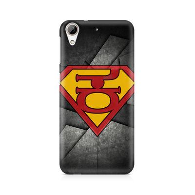 Super Kannadiga Premium Printed Case For HTC Desire 626