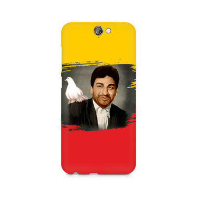 Dr Rajkumar Premium Printed Case For HTC One A9
