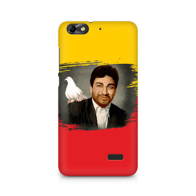 Dr Rajkumar Premium Printed Case For Huawei Honor 4C