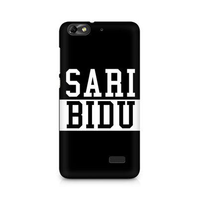 Sari Bidu Premium Printed Case For Huawei Honor 4C