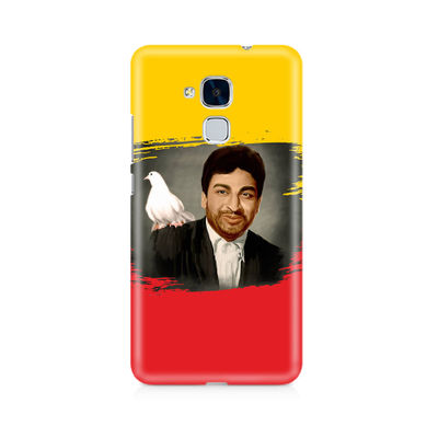 Dr Rajkumar Premium Printed Case For Huawei Honor 5C