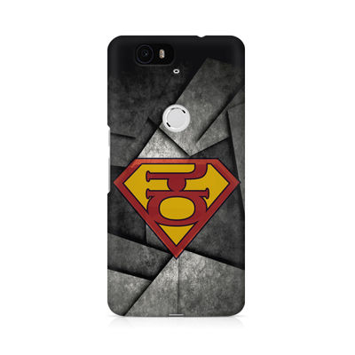Super Kannadiga Premium Printed Case For Huwaei Nexus 6P