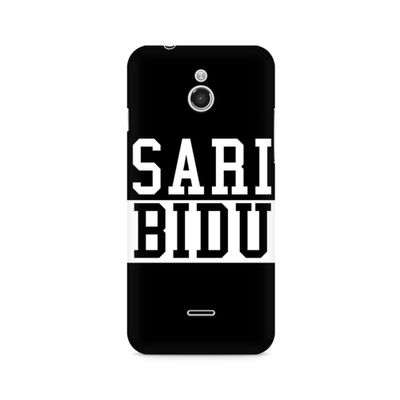 Sari Bidu Premium Printed Case For InFocus M2