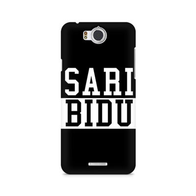 Sari Bidu Premium Printed Case For InFocus M530