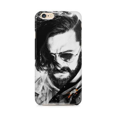 Kichha Sudeep Mobile Back Case Hebbuli 1 Apple iPhone 6 Plus