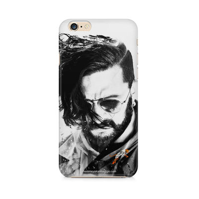 Kichha Sudeep Mobile Back Case Hebbuli 1 Apple iPhone 6