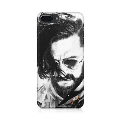 Kichha Sudeep Mobile Back Case Hebbuli 1 Apple iPhone 7 Plus