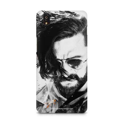 Kichha Sudeep Mobile Back Case Hebbuli 1 OnePlus X