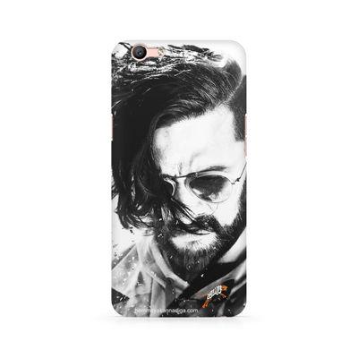 Kichha Sudeep Mobile Back Case Hebbuli 1 Oppo F1s