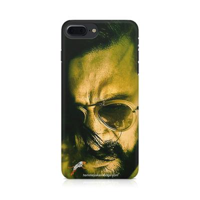 Kichha Sudeep Mobile Back Case Hebbuli 2 Apple iPhone 7 Plus