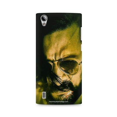 Kichha Sudeep Mobile Back Case Hebbuli 2 Vivo Y15