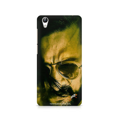Kichha Sudeep Mobile Back Case Hebbuli 2 Vivo Y51L