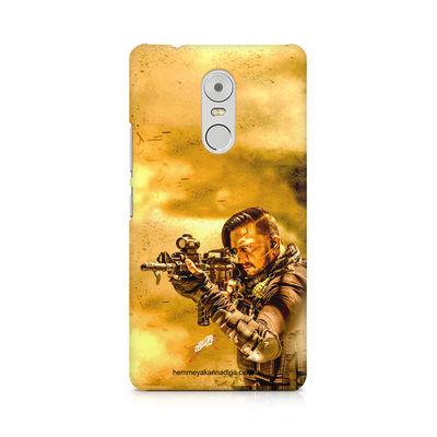 Kichha Sudeep Mobile Back Case Hebbuli 3 Lenovo K6 Note