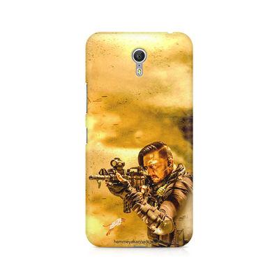 Kichha Sudeep Mobile Back Case Hebbuli 3 Lenovo Zuk Z1