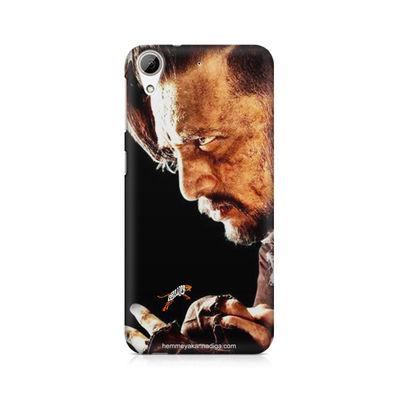 Kichha Sudeep Mobile Back Case Hebbuli 4 HTC Desire 626