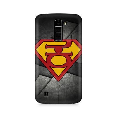 Super Kannadiga Premium Printed Case For LG K10