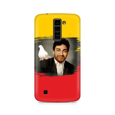 Dr Rajkumar Premium Printed Case For LG K7