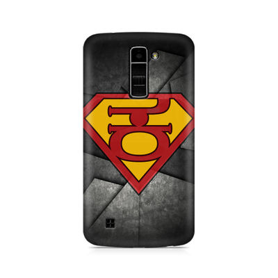 Super Kannadiga Premium Printed Case For LG K7