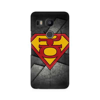 Super Kannadiga Premium Printed Case For LG Nexus 5X