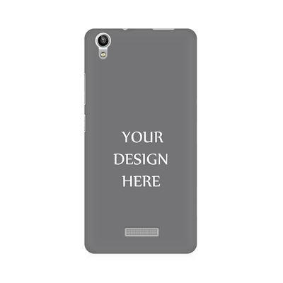 LAVA Brand -Personalized Mobile Case