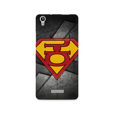 Super Kannadiga Premium Printed Case For Lava Pixel V1