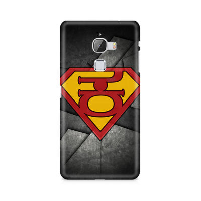 Super Kannadiga Premium Printed Case For LeEco Le Max