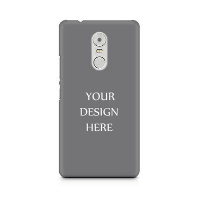 LENOVO Brand -Personalized Mobile Case