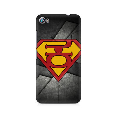 Super Kannadiga Premium Printed Case For Micromax Canvas Fire 4