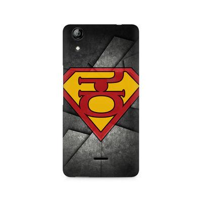 Super Kannadiga Premium Printed Case For Micromax Canvas Selfie 2