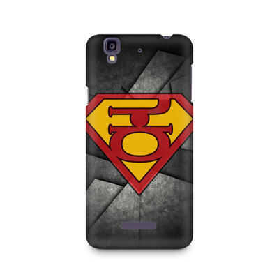 Super Kannadiga Premium Printed Case For Micromax Yureka